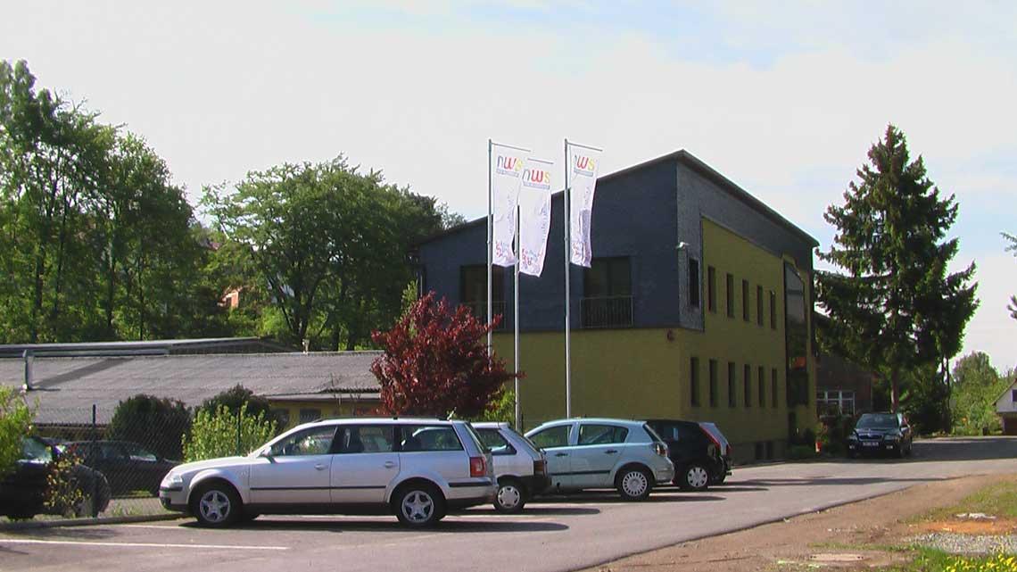 NWS - Werk Steinbach-Hallenberg