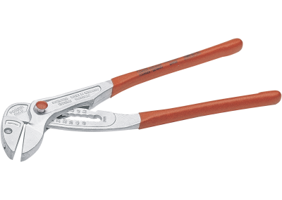 Pinza serratubi PowerMax