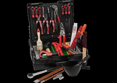 Sanitary Tool Case Sortimo L-BOXX, 29 pcs.