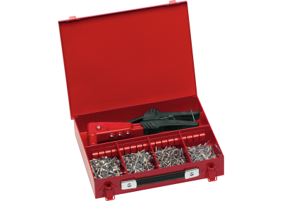 Manual Riveting Tool Kit
