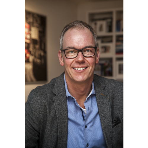 Michael Adam, Prokurist und Marketingleiter NWS Germany