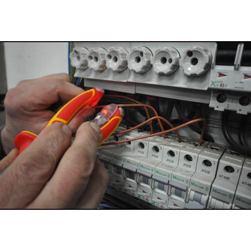 MultiCutter + E-Detektor