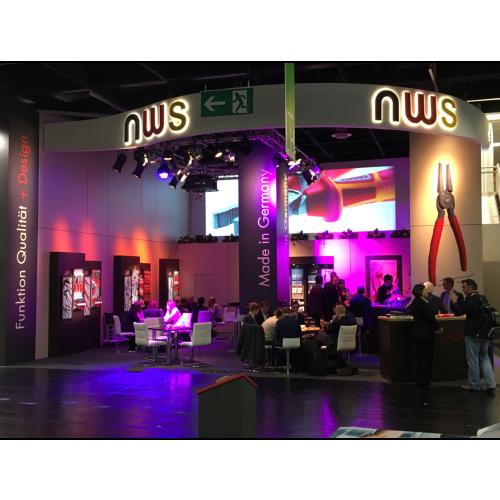 NWS - Internationale Eisenwarenmesse Köln