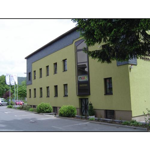 NWS - Werk Steinbach-Hallenberg 2016