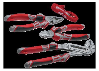 Kombinierter Werkzeugsatz